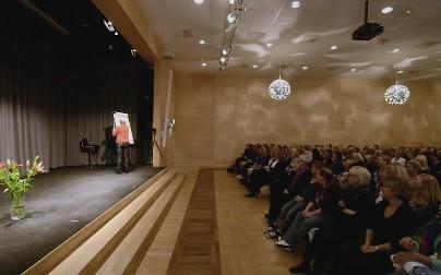 Inspirationsdag med 12 miniföredrag