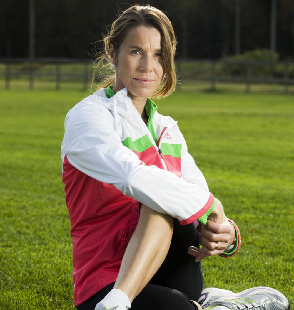 Boka Magdalena Forsberg - Kvinnligatalare.se