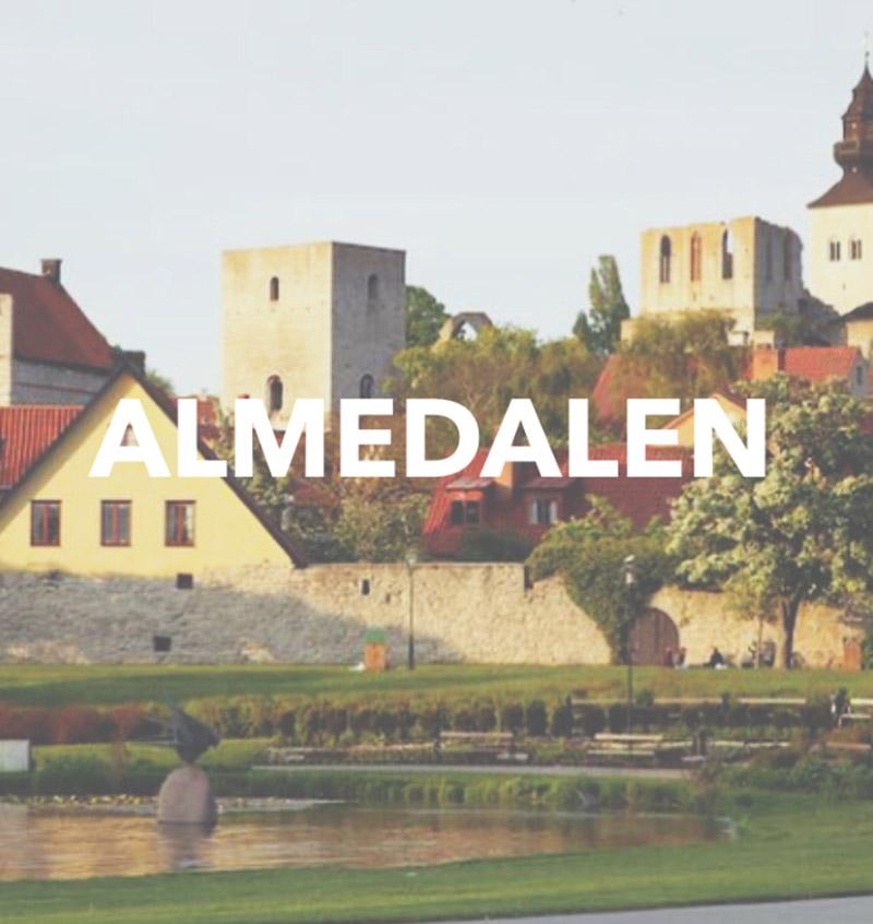 mötesplatsen för unga Landskrona