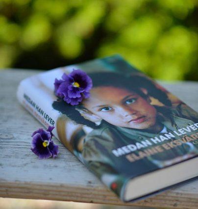 Elaine Eksvärds nya bok Medan han lever om sexuella övergrepp, är skriven för att rädda barnen.