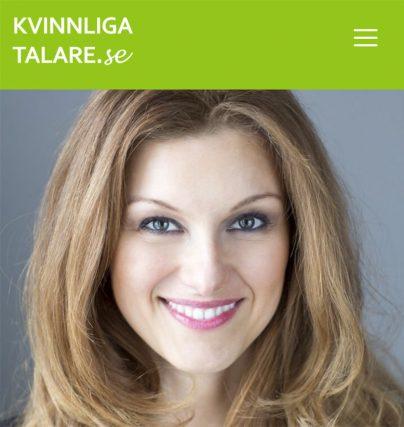 Boka en föreläsning med Förvaringsdrottningen Paulina Draganja här!