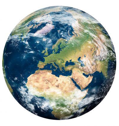 Boka en omvärldsföreläsning med omvärldsanalys av Wiktoria Wittboldt.
