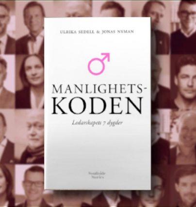 Boka en föreläsning med Ulrika Sedell författare till Manlighetskoden!